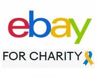 eBay for Charity Image