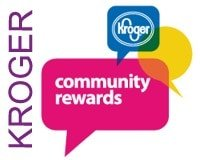 Kroger Community Rewards Button Image